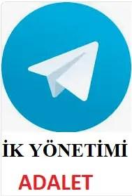 Telegram İnsan Kaynakları Yönetimi