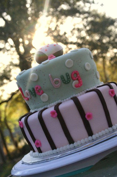 Baby Shower Cakes Lolos Cakes Amp Sweets