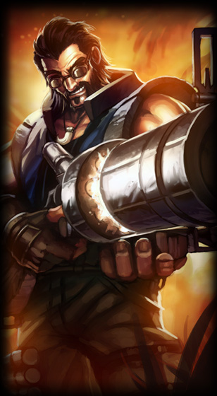 Hired Gun Graves Skin For SALE Get It NOW