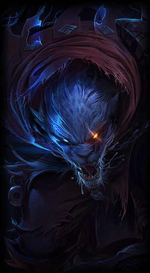 Night Hunter Rengar Skin For SALE Get It NOW