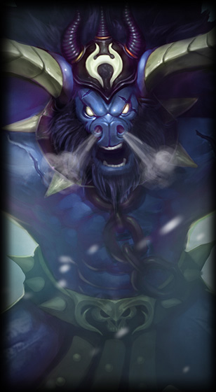 Unchained Alistar How To Get This Skin