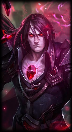 Bloodstone Taric LoL Skin Spotlight League Of Legends Skin