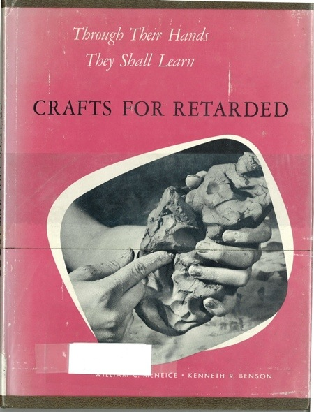 Crafts for Retarded - Book
