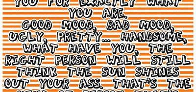 Juno Words of Wisdom