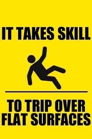 It Takes Skills