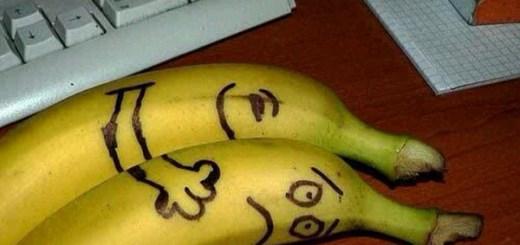 You Make My Banana Uncomfortable