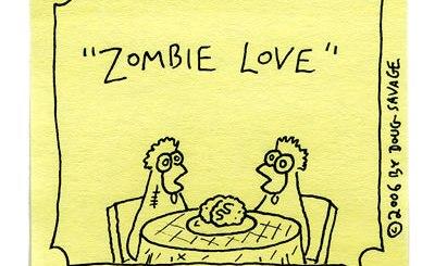 Zombie Love