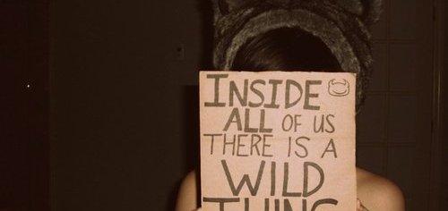 Wild Thing Inside
