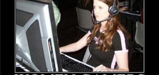 Farmville & Women Gamers