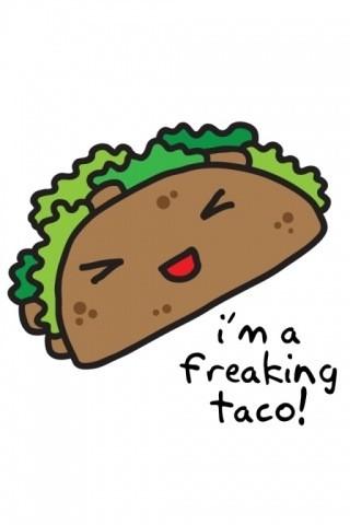Freakin Taco!