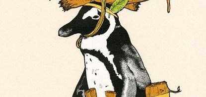 Penguin Deer