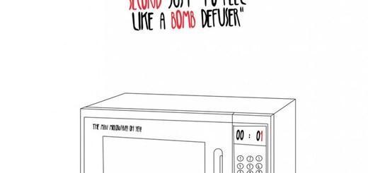 Microwave Bomb