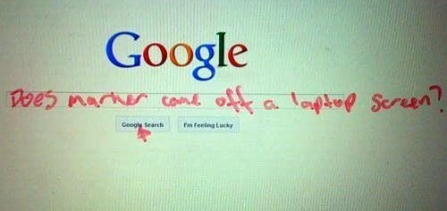 Google Marker