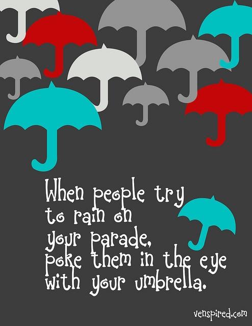 Rain Advice