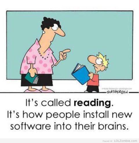 Brain Software Update