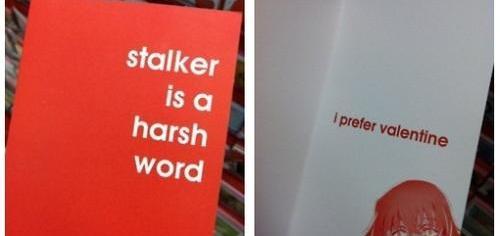 Stalker Valentine