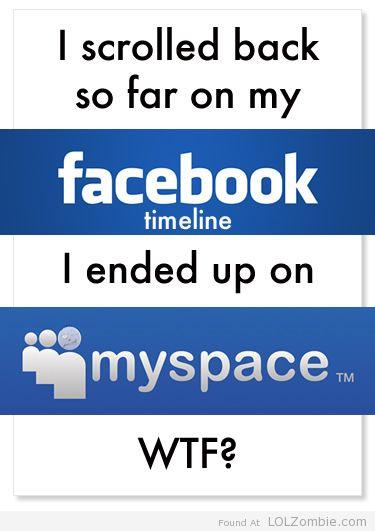 facebook vs myspace