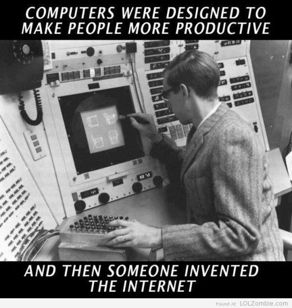 Productivity Computer