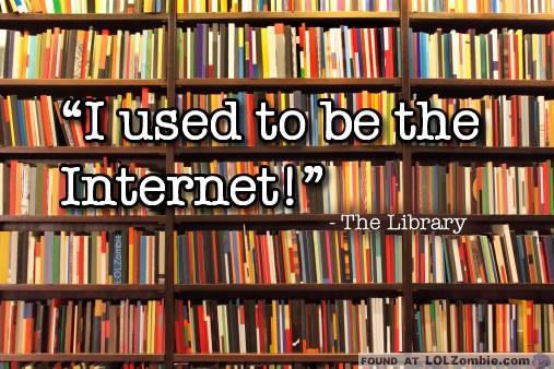 Old Internet