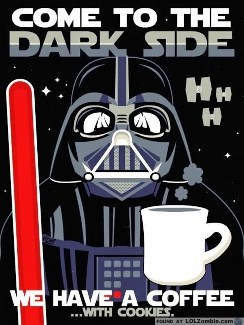 cookie & coffee