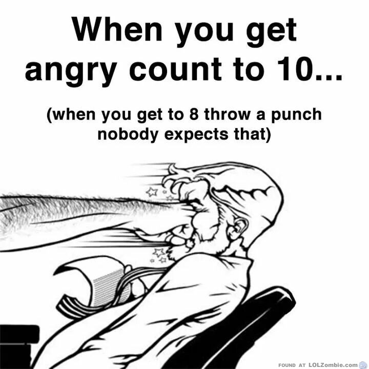 Throw a Punch