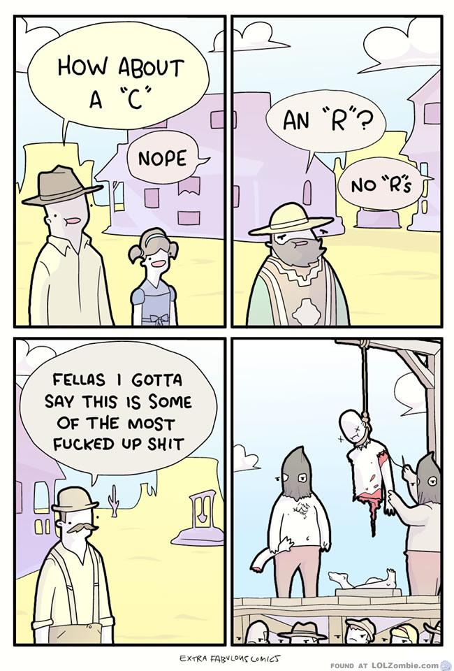 Hangman Origin