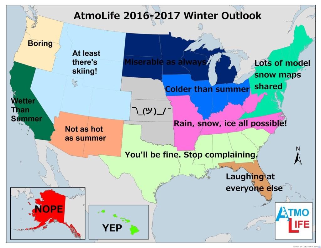 Winter Outlook