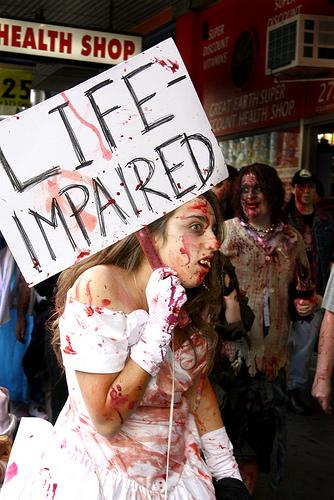 Life Impaired