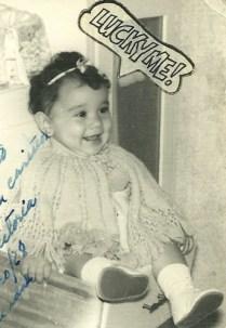 Primera Hija, María Victoria
