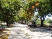 Cayo Mambí Paseo Central Foto de marcperellomiro