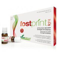Fostprint Light - Soria Natural - 20 viales