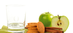 Galletas de manzana - Siken Diet - Método DietLine - 15 galletas