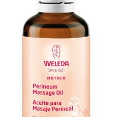 Aceite para Masaje Perineal - Weleda - 50 ml