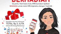 Promo Servis Motor Wahana Honda Berhadiah Voucher Indomaret Total 2 Juta