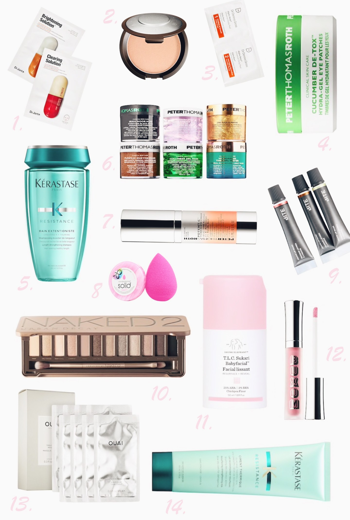 sephora best beauty sale products to buy featured by top San Francisco beauty blogger Lombard and Fifth