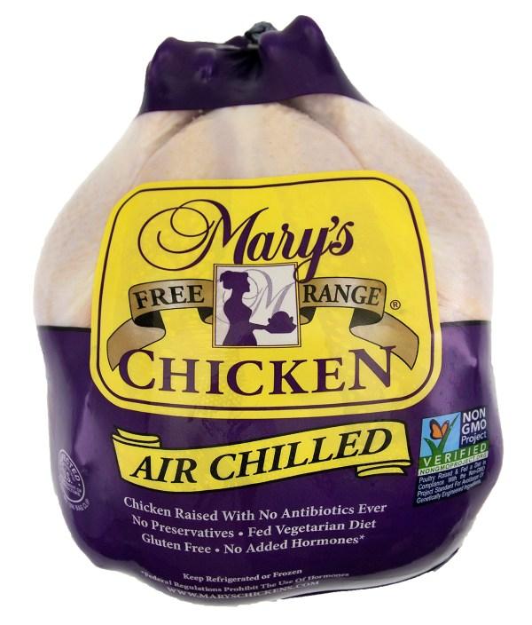 Whole Chicken Fryer