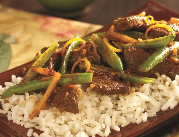 CAB Fajita Meat