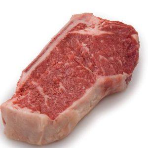 Striploin Steak ~ Choice