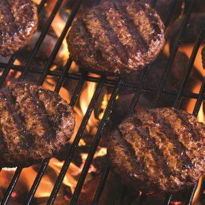 Hamburger Patty 80/20 ~ Certified Angus Beef