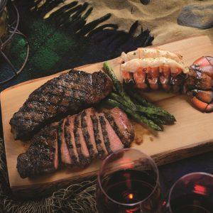 New York Strip Steak ~ Certified Angus Beef