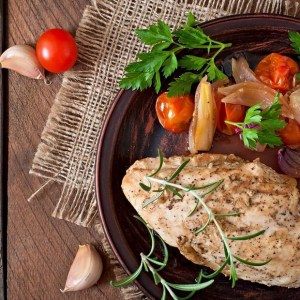 Chicken Breast ~ Mary's Chicken