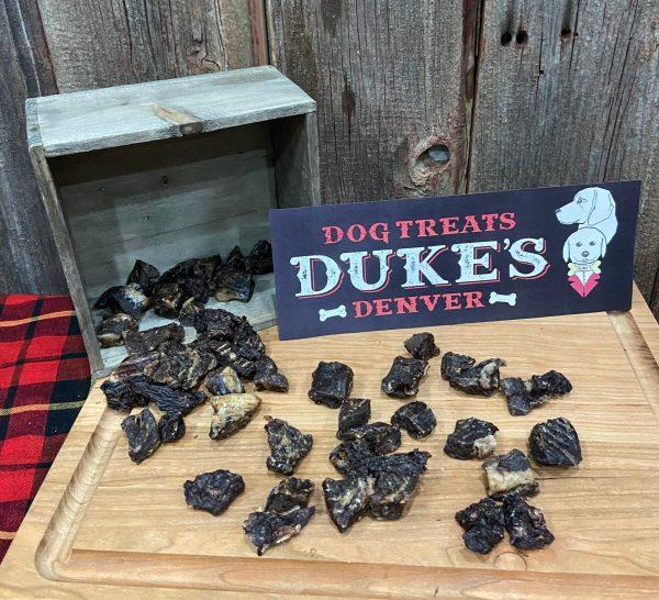 Duke's Dog Treats