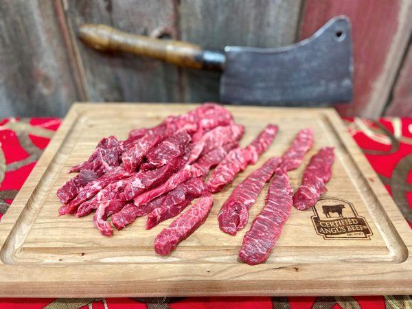 Steak Fajita Meat