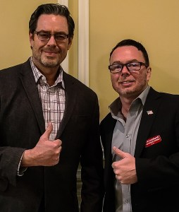Captain Aaron Hattabaugh endorsement of Jack Lombardi for US Congress