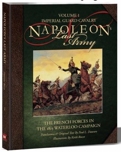 NLA Guard Cavalry Book Cover copy