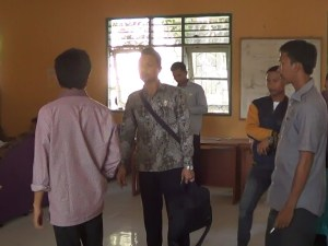 F-bersitegang tim sukses denga komisioner  panwaslu (2)