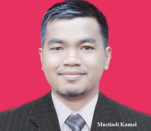 Mustiadi-Kamal-Desa-Sambik-