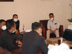 Gubernur Dr. Zul Minta Bentuk Tim Khusus Permudah Koordinasi Petani Tembakau