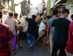Pengelolaan Sampah Merce Timur Belum Diperhatikan Pemerintah
