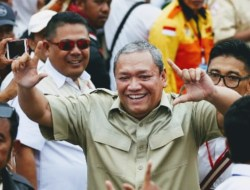 Figur Tegas dan Terbuka, HBK Dipercaya Prabowo Pimpin Kembali BPD Partai Gerindra